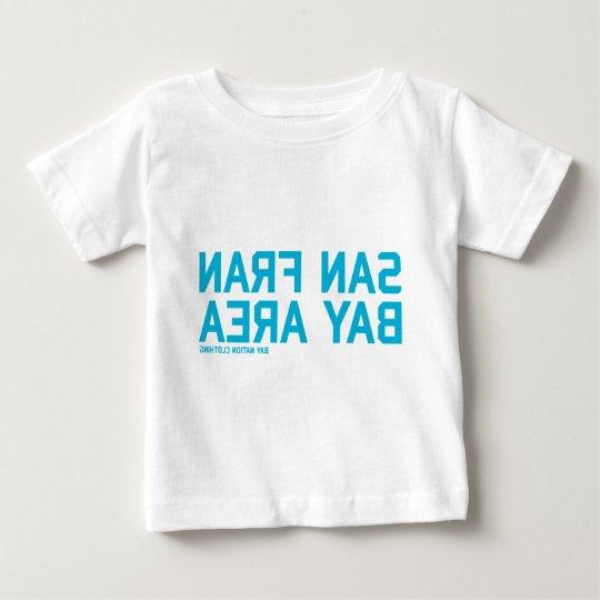SFBA Lite Blue Baby T-Shirt