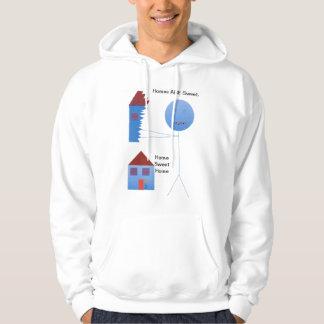 SFC: Homes ARE Sweet Hoodie