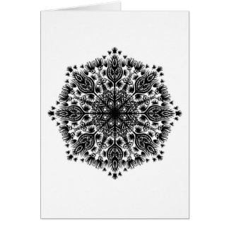 SFfeather Stationery Note Card