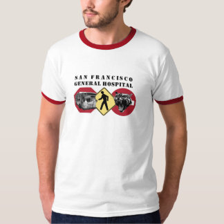 SFGH T-Shirt