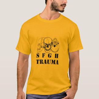 SFGH Trauma 10 T-Shirt