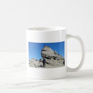 Sfinx1 Coffee Mug