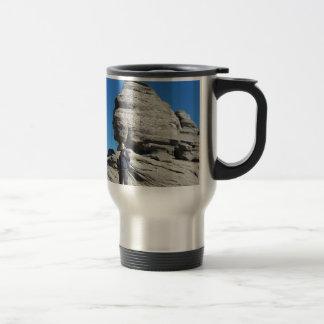 Sfinx1 Travel Mug