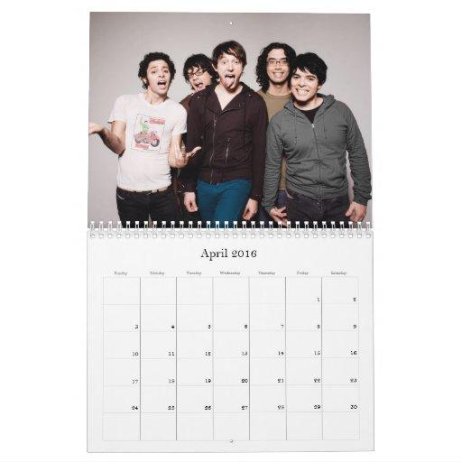 SFL Calendar