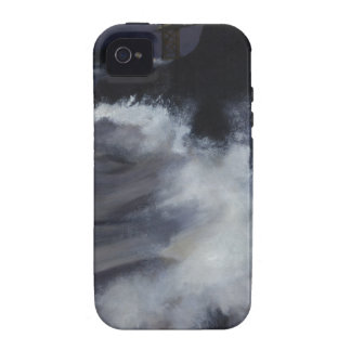 SFNocturne.jpg Vibe iPhone 4 Cover