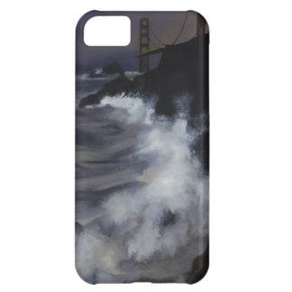 SFNocturne.jpg iPhone 5C Case