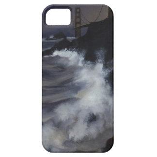 SFNocturne.jpg iPhone 5 Case