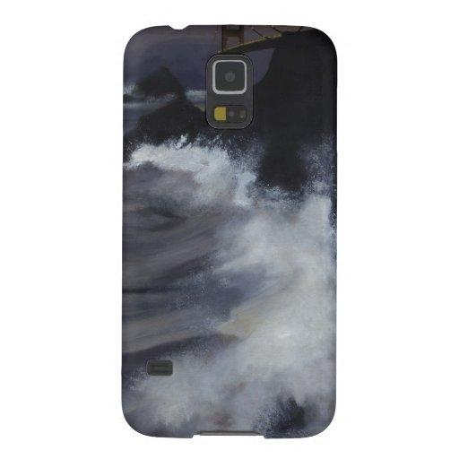 SFNocturne.jpg Case For Galaxy S5