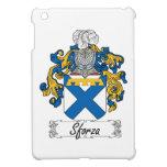Sforza Family Crest Cover For The iPad Mini