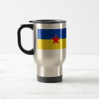 Sfr Yugoslav Ruthenian And Ukranian Minority, ethn Coffee Mugs