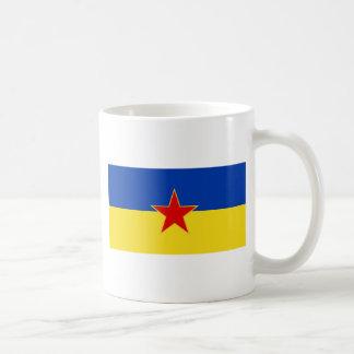 Sfr Yugoslav Ruthenian And Ukranian Minority, ethn Mugs