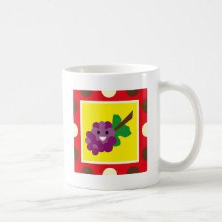 SFruitBlo3 Classic White Coffee Mug
