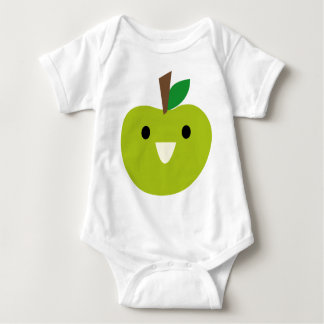 SFruitP7 Baby Bodysuit