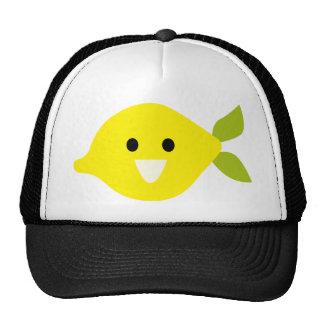 SFruitP8 Trucker Hat