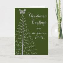 SFTF Custom Christmas Card