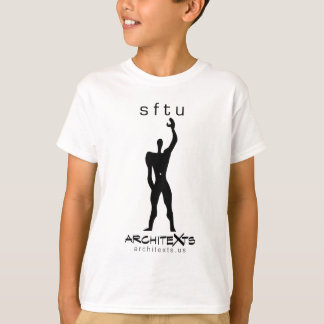 SFTU Light Apparel T-Shirt