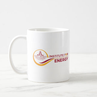 SFU Institute for Energy Mug