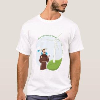 SFU REC Organic T-shirt