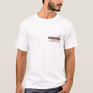 SFU Renewable Energy Center T-Shirt