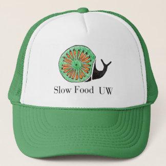 SFUW Trucker Hat