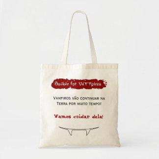 SfV stock market Canvas Bag