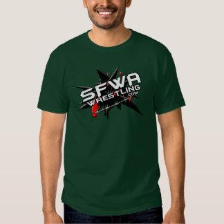 SFWA Hardcore Logo Tee Shirt
