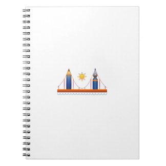 SFWC Notebook