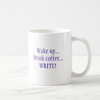SFWC To Do Mug
