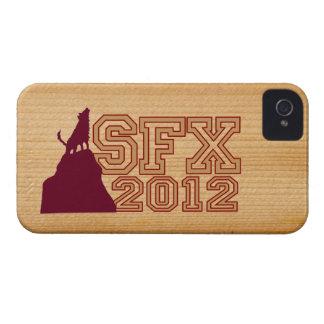 SFX 2012 Case Case-Mate iPhone 4 Cases