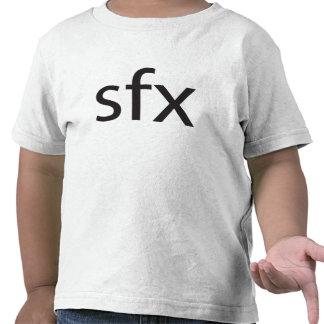 sfx.ai camiseta
