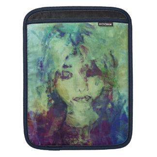 SG 001 Gothic Art iPad Sleeve