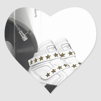 sg-af-brand-mic-with_box heart sticker