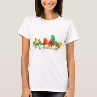 SG del HORIZONTE de WINSTON-SALEM - camisetas