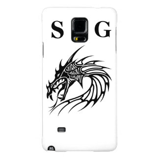 SG Dragon Phone Case for Galaxy Note 4