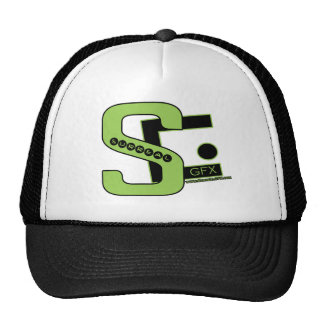 SG (Modern Logo) Hat