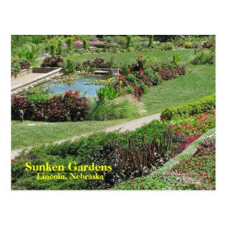 SG postcard #454N  0454