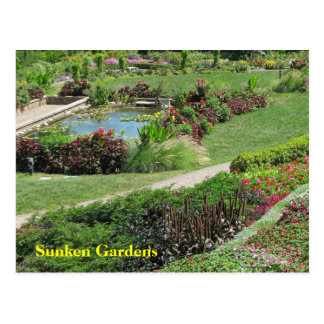 SG postcard #455N 0455