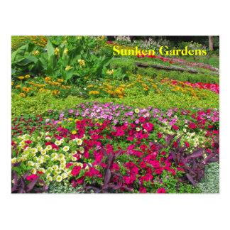 SG postcard #889  0889