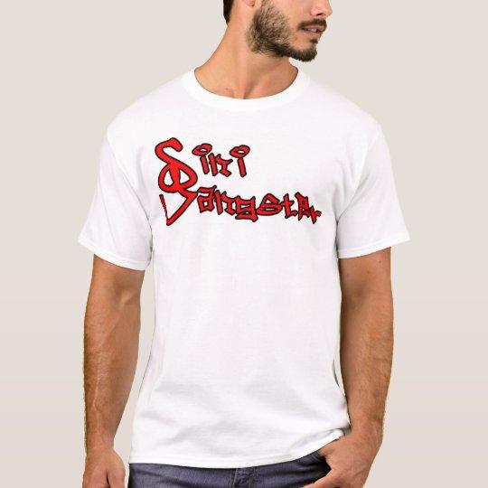 SG red T-Shirt