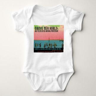 SGA Annual Meeting 2012 Baby Bodysuit