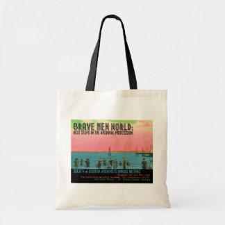 SGA Annual Meeting 2012 Tote Bag