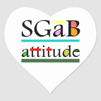 Sgab attitude