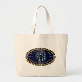 SGBC Logo 2 Canvas Bags