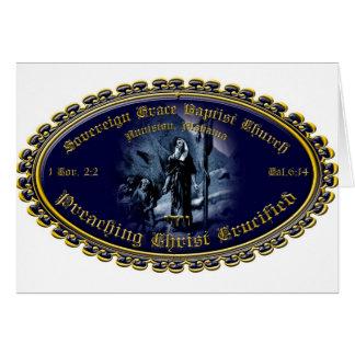 SGBC Logo 2 Card