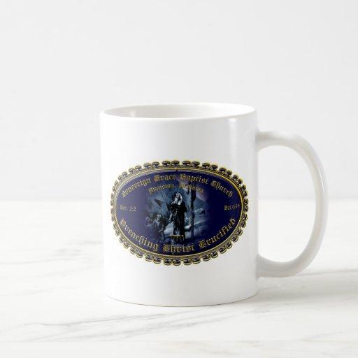 SGBC Logo 2 Coffee Mug