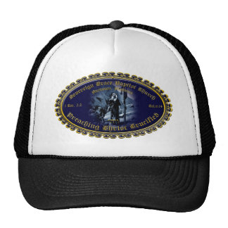 SGBC Logo 2 Trucker Hats