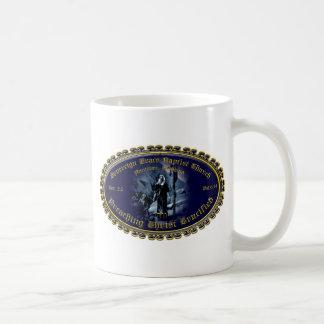 SGBC Logo 2 Coffee Mugs