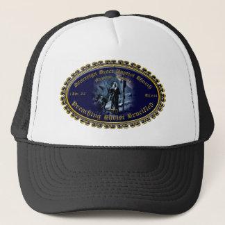 SGBC Logo 2 Trucker Hat