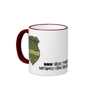SGC Established 2010 Coffee Mug