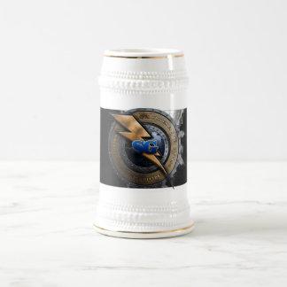 SGHQ Drinking Stein Mug